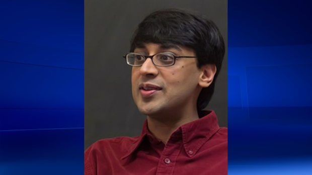 Canadian Manjul Bhargava wins Fields Medal