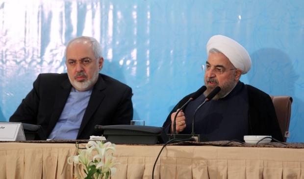 Iran nuclear deal politicians