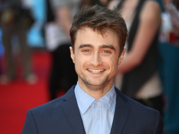 Daniel Radclife finds celebrity weird