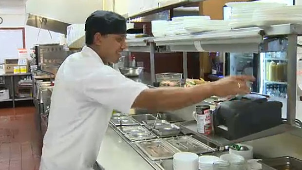 New documents released by the Alberta Federation of Labour say that the issues involving temporary foreign workers go far beyond the food service industry and say that TFWs were paid less than their Canadian counterparts.