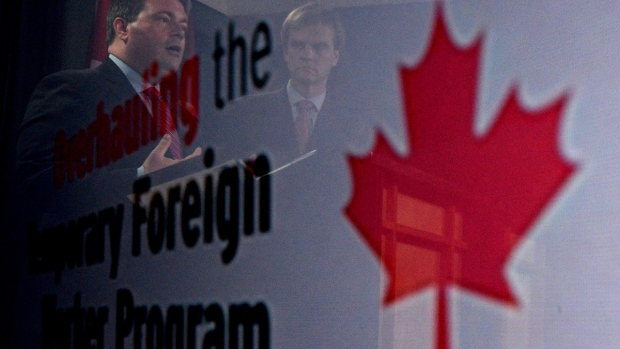 Auditor general finds oversight, enforcement problems of foreign worker program
