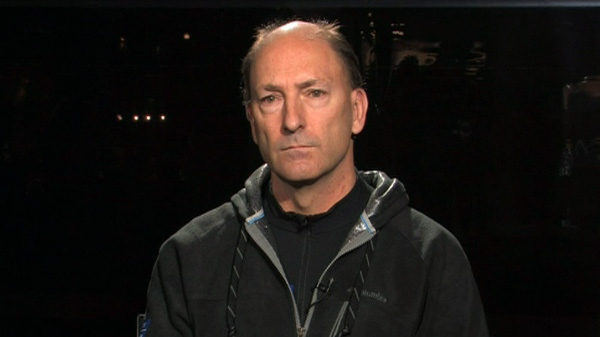 Canadian Freestyle Ski Association CEO Peter Judge speaks with Canada AM from Vancouver, Friday, Jan. 20, 2012.