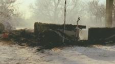 Klaus fire Castor
