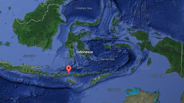 Indonesia boat sinks; 15 missing