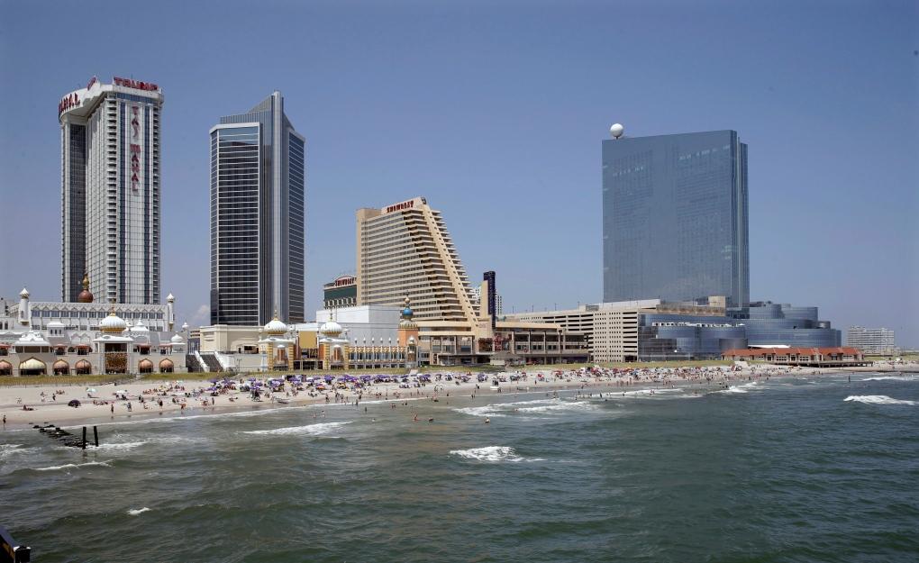 Closed casinos in atlantic city