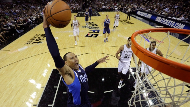 Cavs to sign Shawn Marion