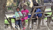 Fears of new Ebola infections in Liberia