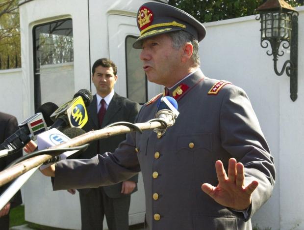 Ricardo Izurieta