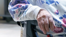 Canada AM: Calls for a senior care strategy