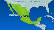 According to reports, a Canadian woman was discovered severely beaten in the elevator of the Hotel Riu in Punta Cerritos. The resort is located in Mexico's Mazatlan region, a popular tourist destination.