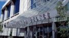 London Convention Centre, London, Ont.