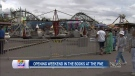 CTV Vancouver: PNE's opening weekend