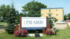 Prairie Bible Institute