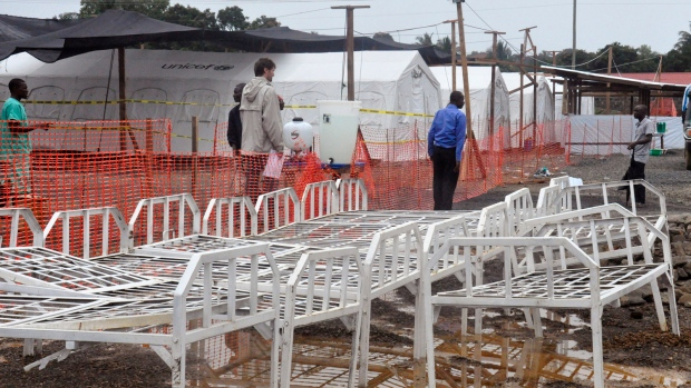 Ebola kills more than 1,200: WHO