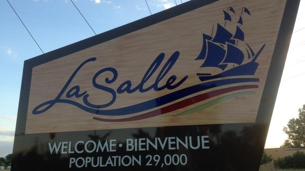 LaSalle generic