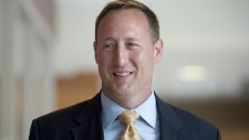 Justice Minister Peter MacKay on pot laws