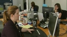At small business Bravo Rentals, employees are often bogged down with bureaucratic paperwork.