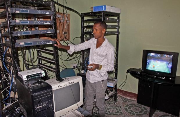 Somalia TV