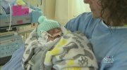 CTV Calgary: Care unit cuddlers