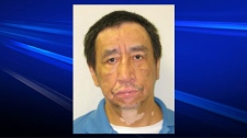 Robin Cameron Stoney, 54, high risk offender, release, sexual assault Supplied.