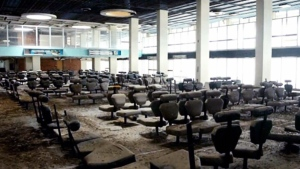 Canada AM: What to do with abandoned airports