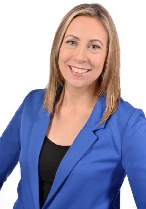 Melanie Nagy, Vancouver Bureau Chief