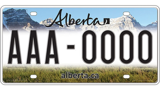 voting closed on new alberta licence plate