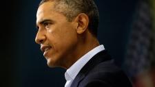 U.S. President Barack Obama on James Foley's death