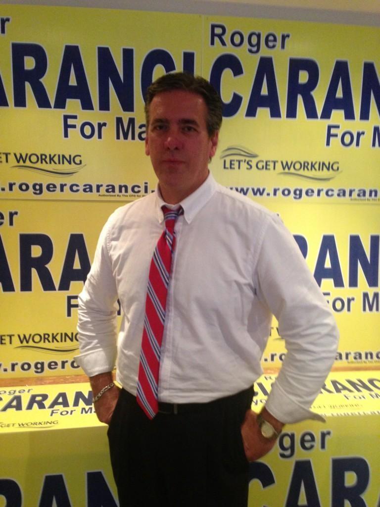 Roger Caranci