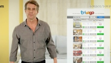 Trivago guy Tim Williams
