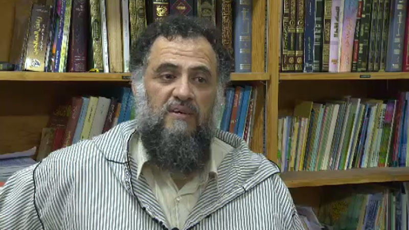 Imam Ibrahim Alshanti of United Muslims of Halifax says he has received several complaints from members of his community about MLA Patricia Arab's actions at a weekend barbecue in Fairview.