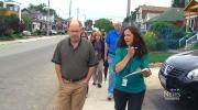 CTV Toronto: Walking clinics