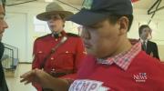 CTV Regina: Matty's Day