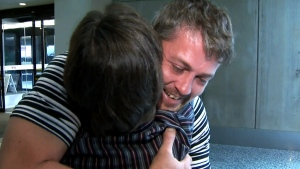CTV Calgary: Reunited after 34 years