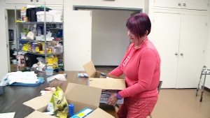 Canada AM: Food quality in food banks
