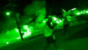 Canada AM: Livestreaming Ferguson's riots