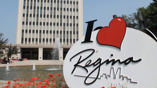 Here are the major topics on Regina city council's agenda for its next meeting