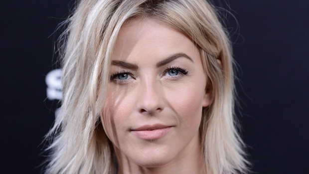 Julianne Hough returning to Dancing With the Stars
