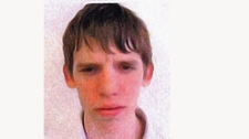 Robert Brooks, 18, is seen here in a police handou