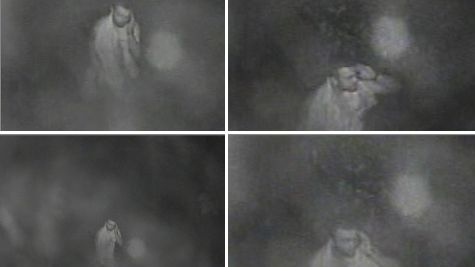 Ottawa police have released video footage that could be linked to the recent break-in at the home of Liberal Leader Justin Trudeau. (Ottawa Police Service)