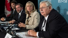 TSB releases report on Lac-Megantic disaster