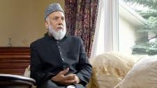 Calgary imam Syed Soharwardy