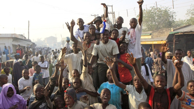 Officer killed in Kano, Nigeria police station shootout