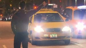 CTV Vancouver: Cabs fewer, rides pricier