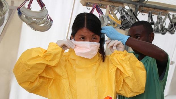 Sierra Leone Ebola law