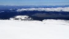 Subglacial eruption underway at Iceland volcano