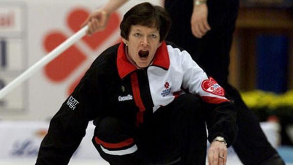 Anne Merklinger chosen new CEO of Own The Podium | CTV News