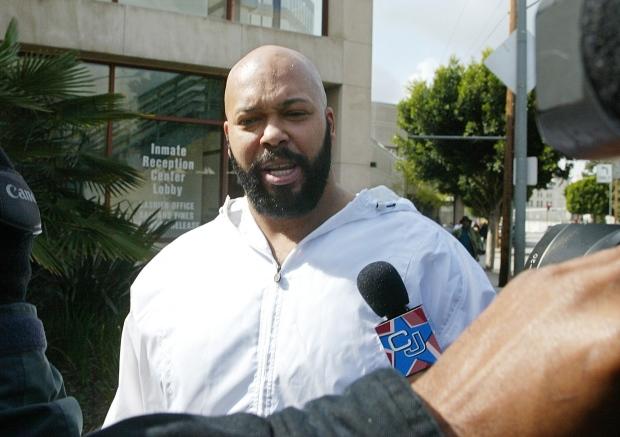Rap mogul injured in West Hollywood shooting