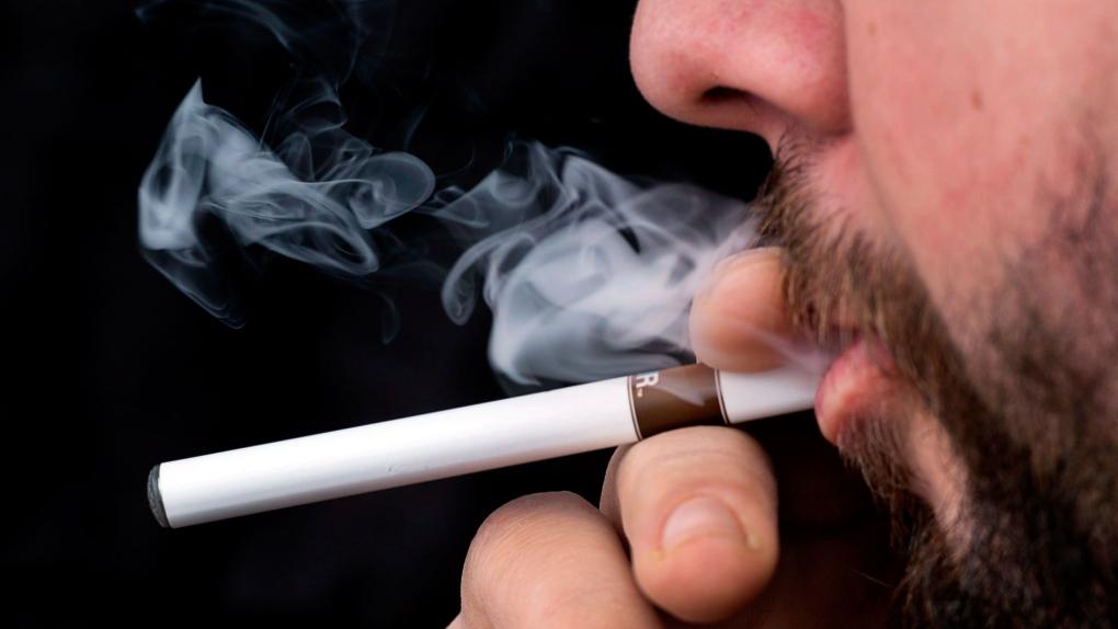 City of Toronto bans e-cigarettes