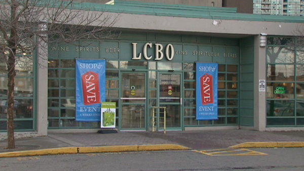 Court documents allege that an LCBO employee bilked the company out of $1.6 million in liquor sales from the Lake Shore Boulevard East warehouse.